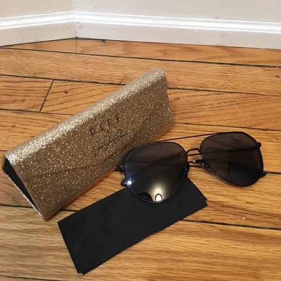3f7fcf3dacafc Diff Eyewear Accessories - DIFF Sunglasses x Jessie James Decker